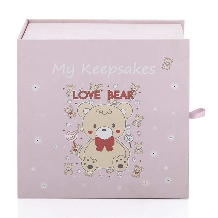 Guangjin -, Custom Childrens Storage Box-1