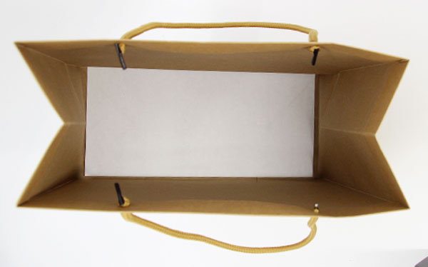 Guangjin -Printed Clothing Paper Bags With Handle | Little Paper Bags Company-4