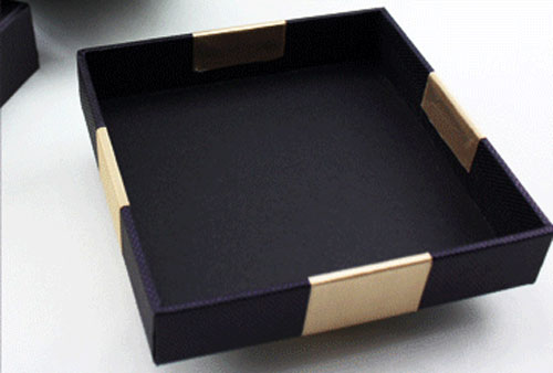 Guangjin -Pearl Colored Cube Boxes For Gifts | Paper Box Manufacture-7