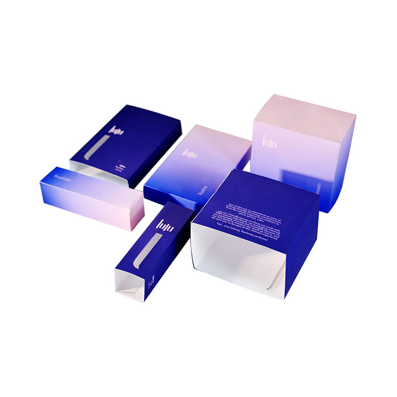 Guangjin -Find Custom Print Paper Cosmetic Box | Manufacture-Guangjin-1