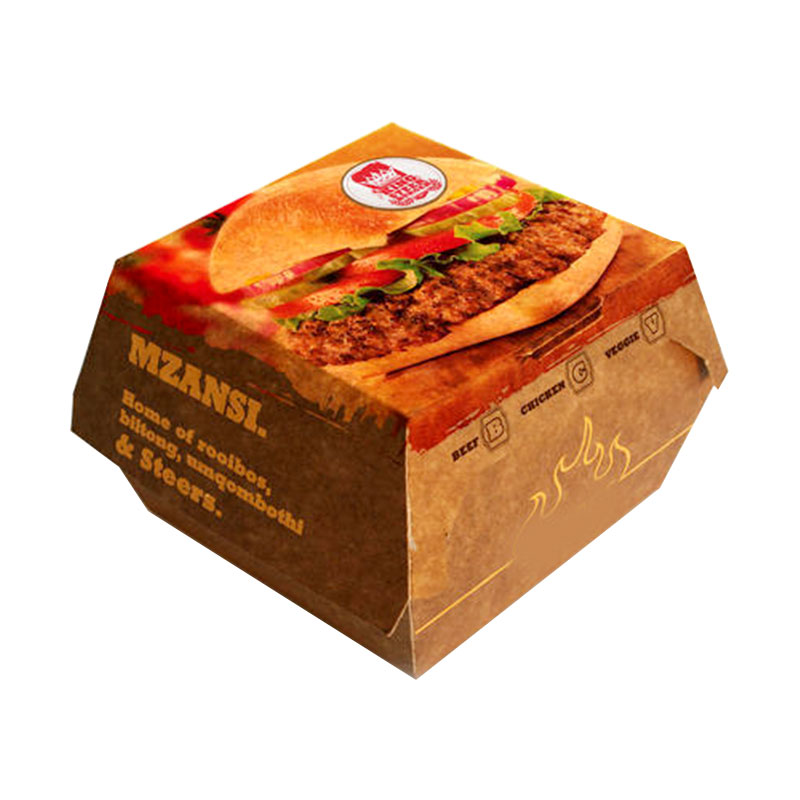 Guangjin -Custom Print Food Packaging Box | Food Packaging Box Manufacture