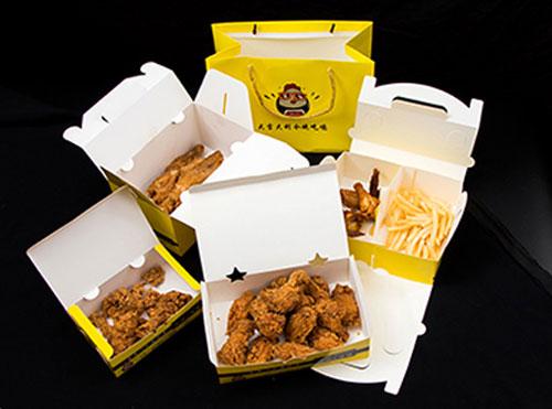Guangjin -Custom Print Food Packaging Box | Food Packaging Box Manufacture-6