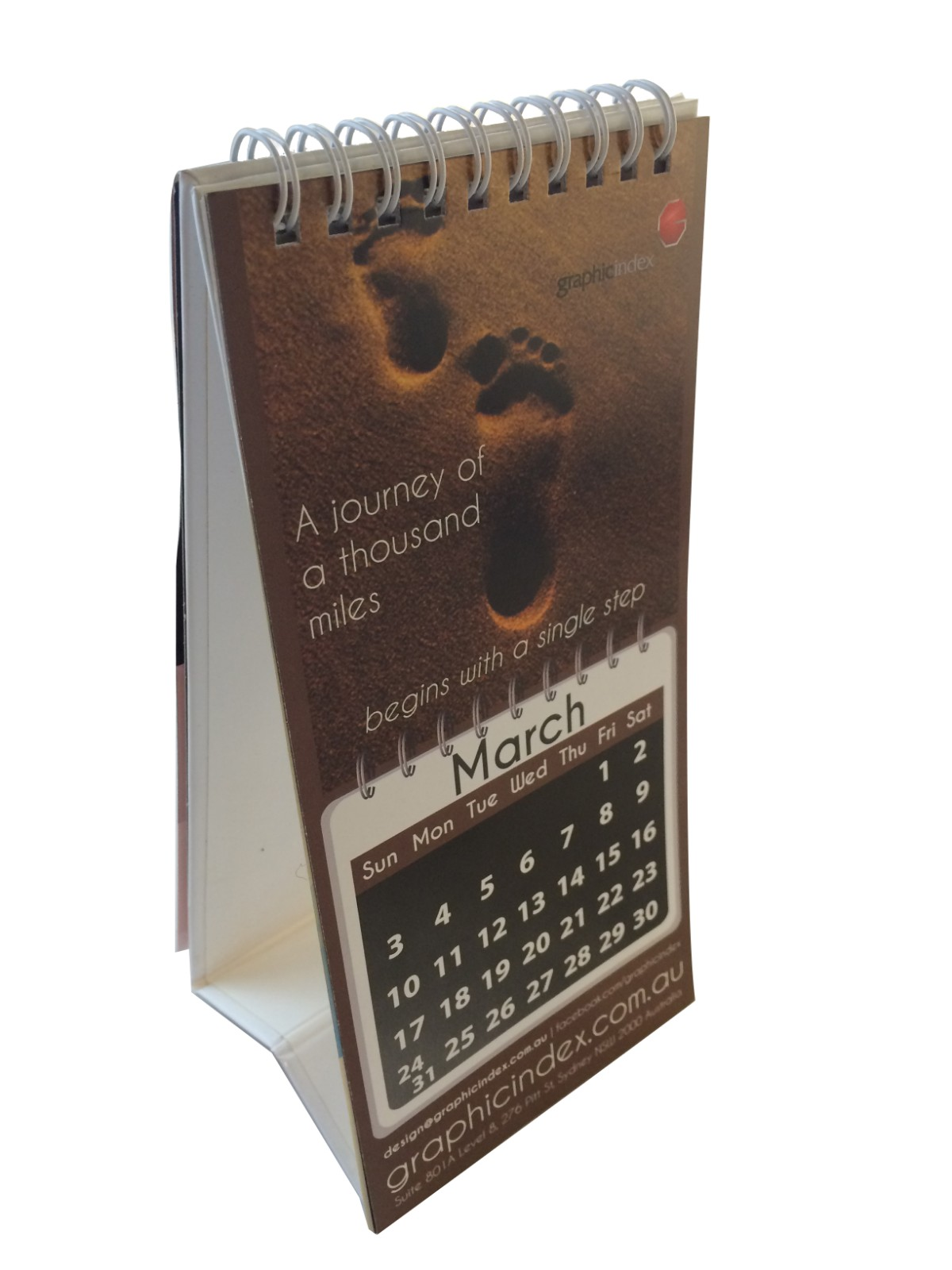 Guangjin -, Calendar-1