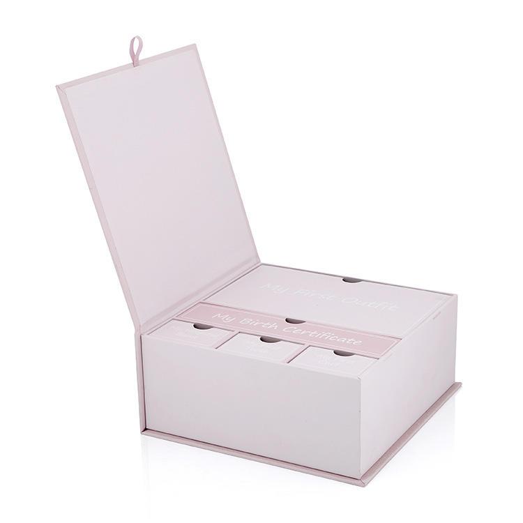 custom children's storage box