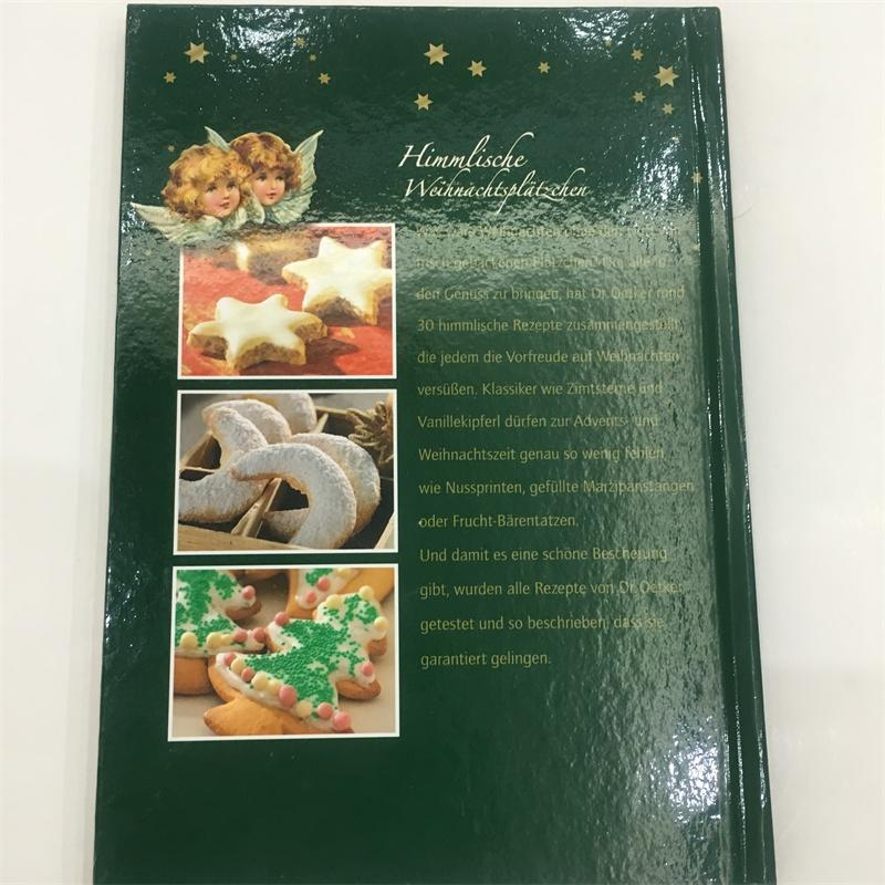 Custom Fast Printing Product Catalogue Book with Perfect binding