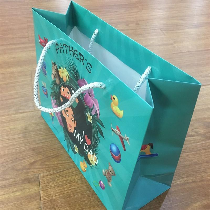 Cheap Holiday Packaging Gift bags