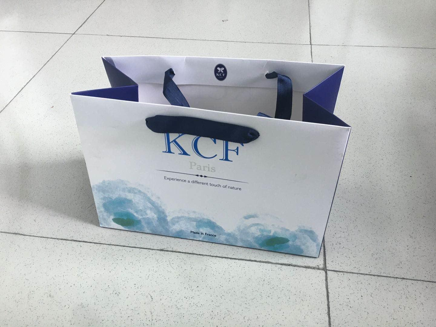 Whole sale Packaging Paper bag with cheap price supplier