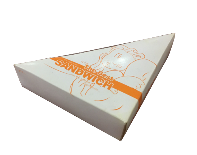 Custom food packaging box recycleable wholesale supplier
