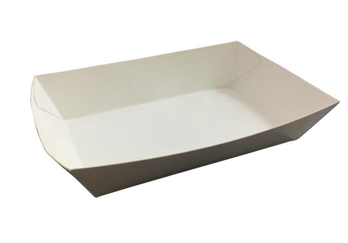 Food packaging boxes wholesale food tray recycleable